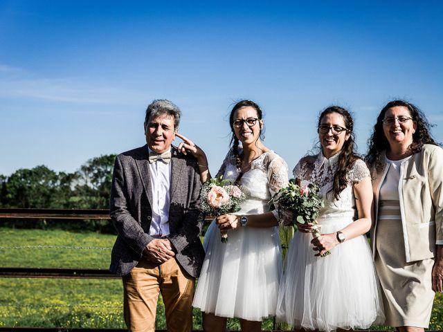 Le mariage de Jessica et Emily à Rouen, Seine-Maritime 142