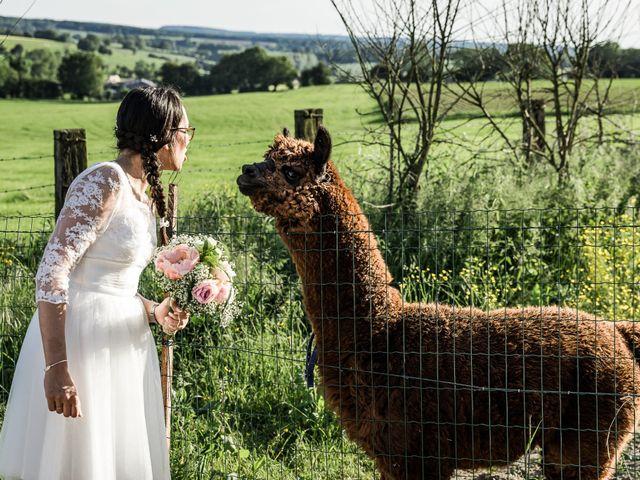 Le mariage de Jessica et Emily à Rouen, Seine-Maritime 153