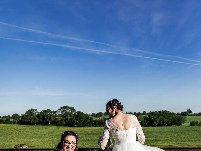 Le mariage de Jessica et Emily à Rouen, Seine-Maritime 155
