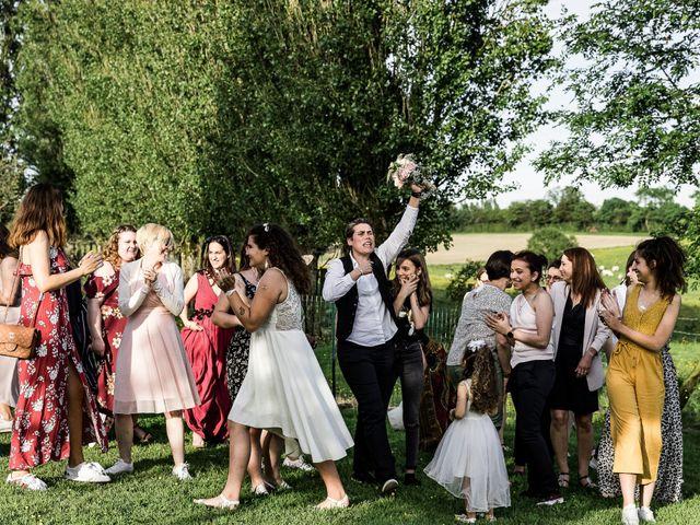Le mariage de Jessica et Emily à Rouen, Seine-Maritime 179