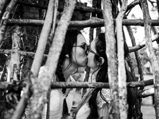 Le mariage de Jessica et Emily à Rouen, Seine-Maritime 207