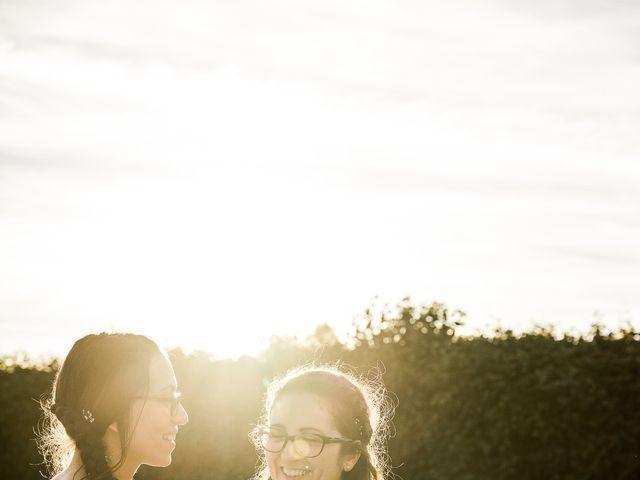 Le mariage de Jessica et Emily à Rouen, Seine-Maritime 222