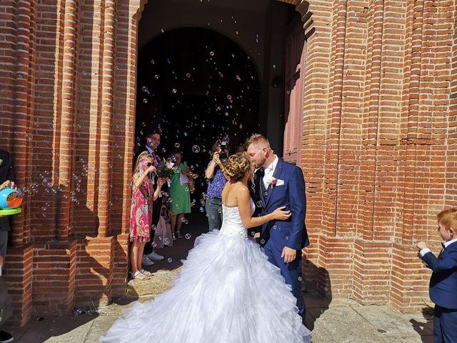Le mariage de Caroline et Quentin