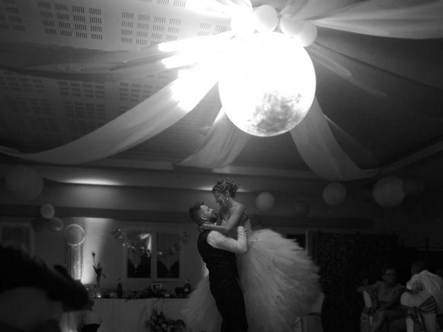 Le mariage de Quentin et Caroline à Nohic, Tarn-et-Garonne 1