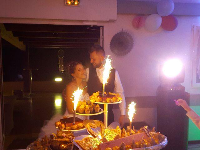 Le mariage de Quentin et Caroline à Nohic, Tarn-et-Garonne 7