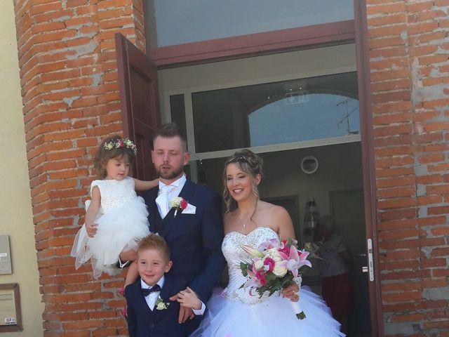 Le mariage de Quentin et Caroline à Nohic, Tarn-et-Garonne 9