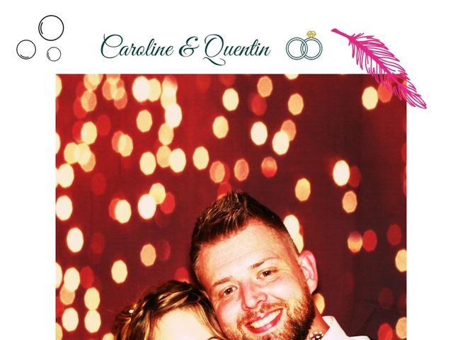 Le mariage de Quentin et Caroline à Nohic, Tarn-et-Garonne 10