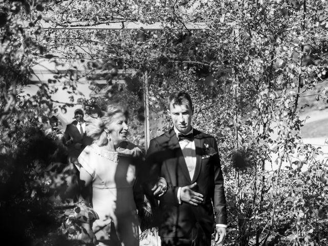 Le mariage de Amar et Corinne à Cruseilles, Haute-Savoie 7