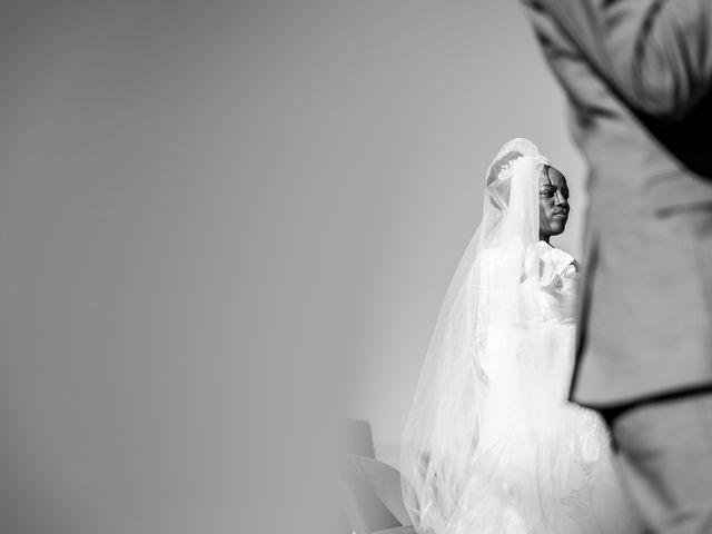 Le mariage de Amar et Corinne à Cruseilles, Haute-Savoie 1