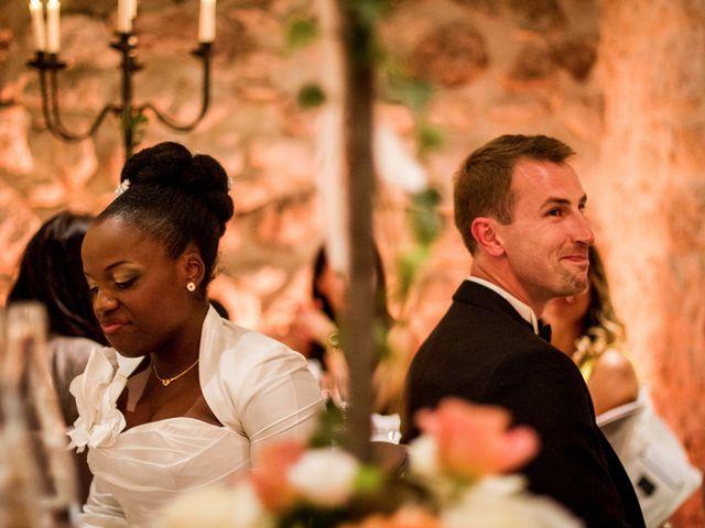 Le mariage de Amar et Corinne à Cruseilles, Haute-Savoie 29