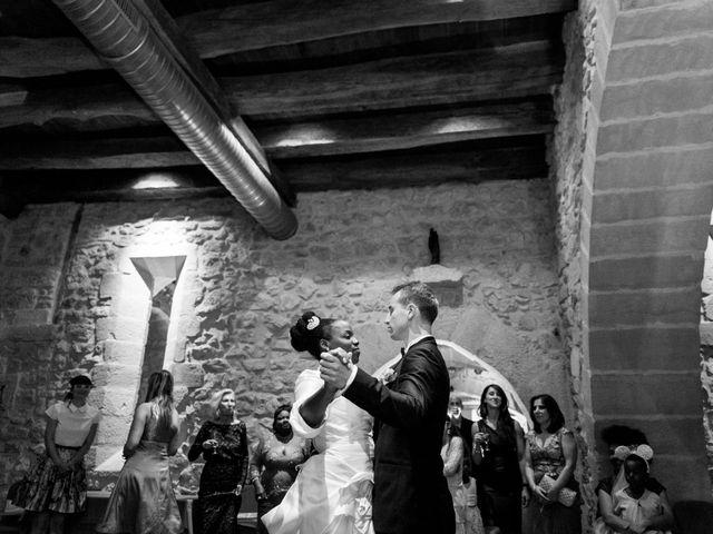 Le mariage de Amar et Corinne à Cruseilles, Haute-Savoie 2
