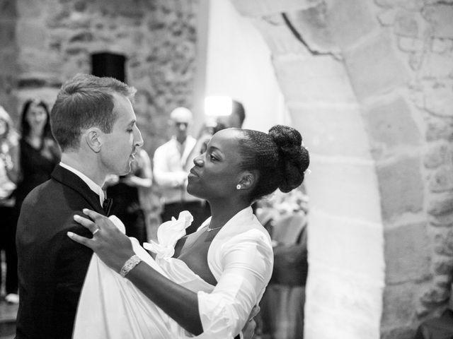 Le mariage de Amar et Corinne à Cruseilles, Haute-Savoie 31