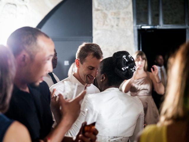 Le mariage de Amar et Corinne à Cruseilles, Haute-Savoie 34