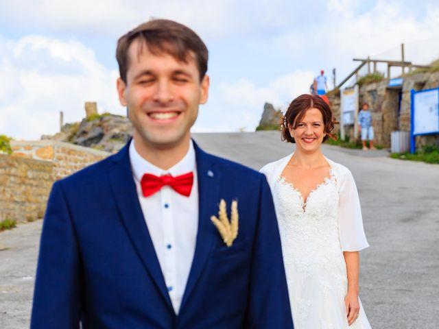 Le mariage de Patrice et Maëlenn à Pont-Aven, Finistère 12