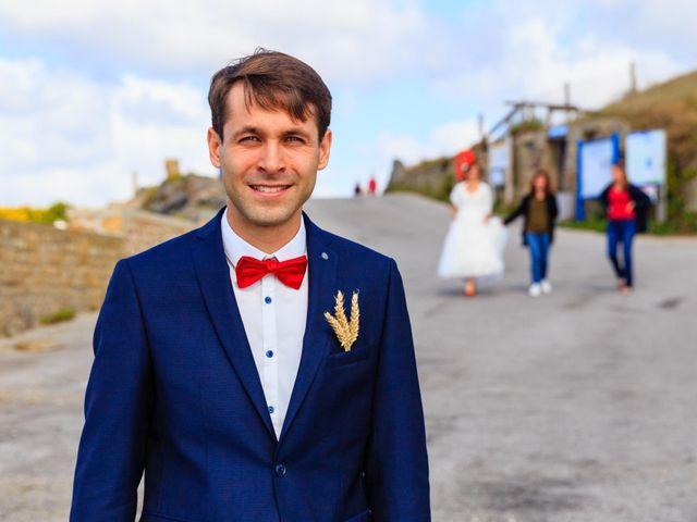 Le mariage de Patrice et Maëlenn à Pont-Aven, Finistère 13