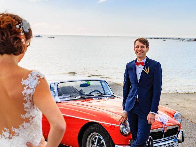 Le mariage de Patrice et Maëlenn à Pont-Aven, Finistère 15
