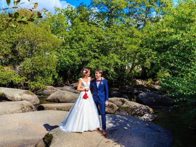 Le mariage de Patrice et Maëlenn à Pont-Aven, Finistère 16