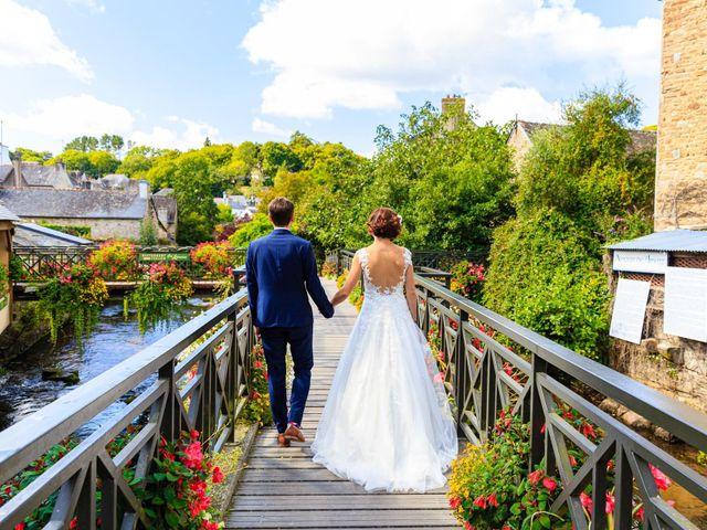Le mariage de Patrice et Maëlenn à Pont-Aven, Finistère 17