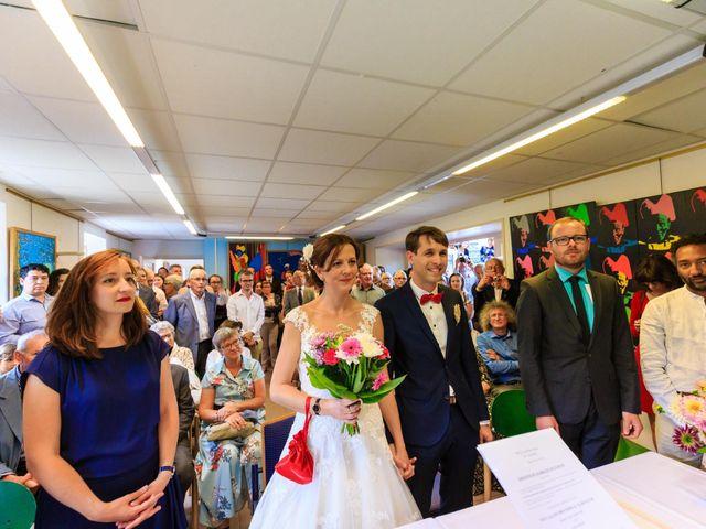 Le mariage de Patrice et Maëlenn à Pont-Aven, Finistère 20