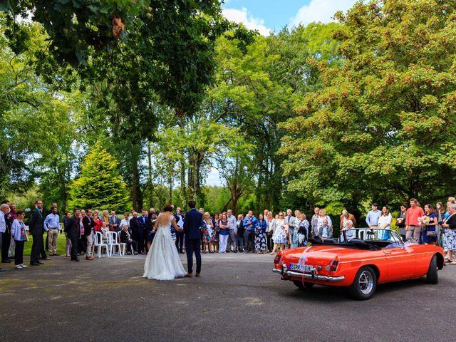 Le mariage de Patrice et Maëlenn à Pont-Aven, Finistère 24