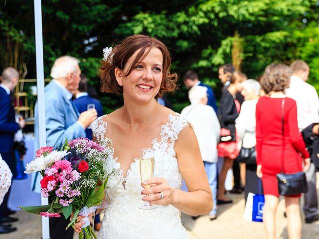 Le mariage de Patrice et Maëlenn à Pont-Aven, Finistère 28