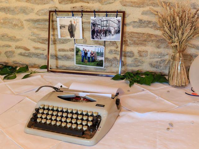 Le mariage de Patrice et Maëlenn à Pont-Aven, Finistère 40