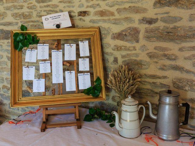 Le mariage de Patrice et Maëlenn à Pont-Aven, Finistère 41