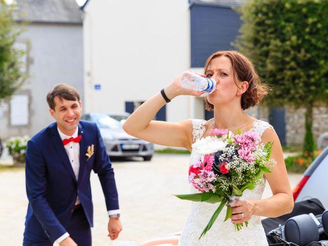 Le mariage de Patrice et Maëlenn à Pont-Aven, Finistère 22
