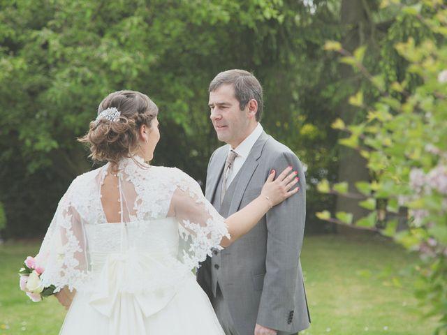Le mariage de Mathieu et Margaux à Douai, Nord 14