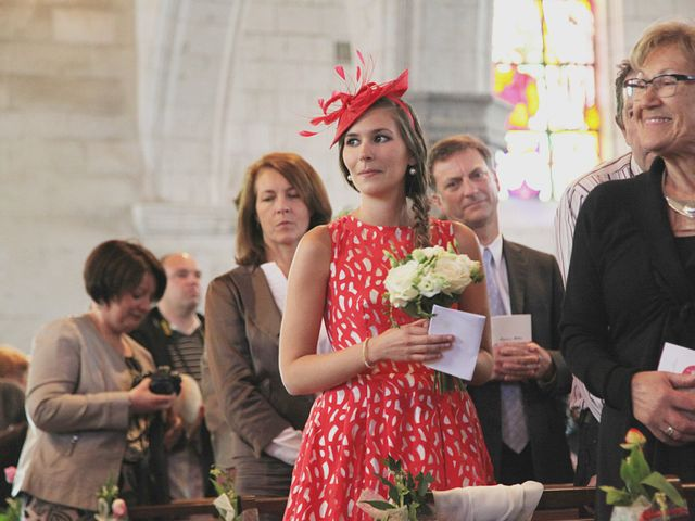 Le mariage de Mathieu et Margaux à Douai, Nord 21
