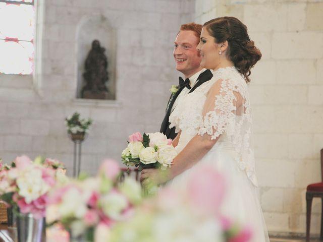 Le mariage de Mathieu et Margaux à Douai, Nord 22