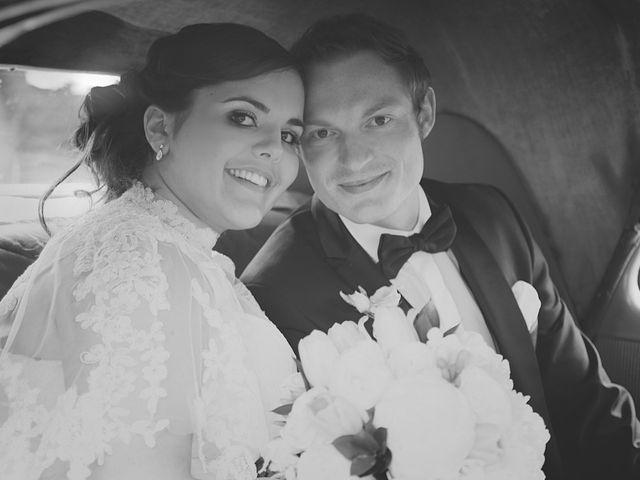 Le mariage de Mathieu et Margaux à Douai, Nord 26