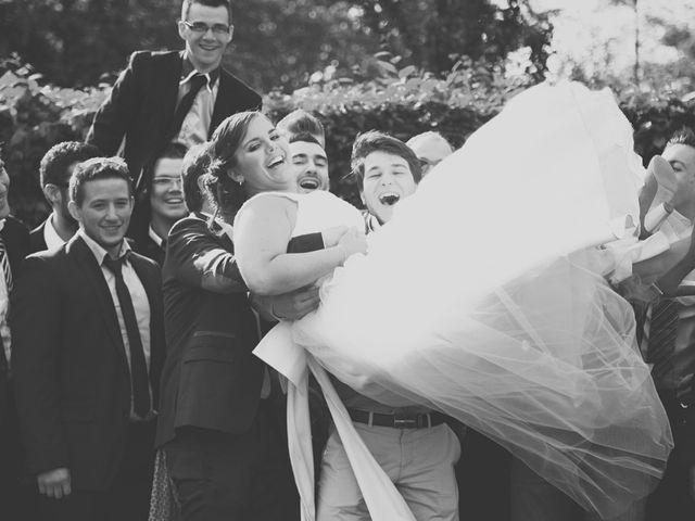 Le mariage de Mathieu et Margaux à Douai, Nord 28