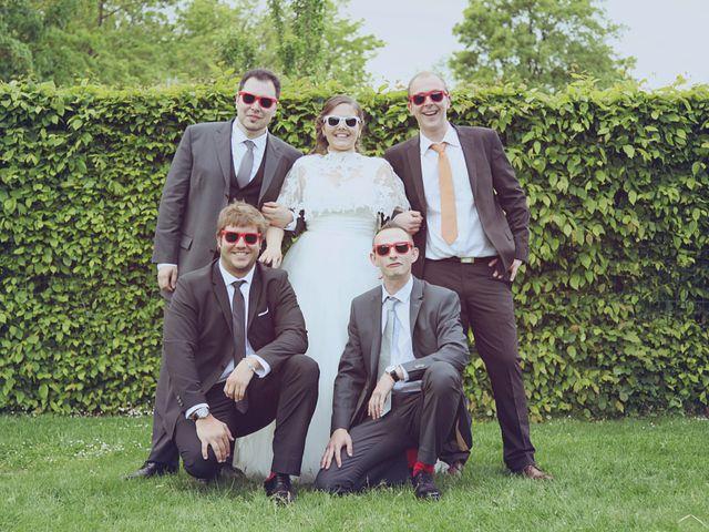Le mariage de Mathieu et Margaux à Douai, Nord 29