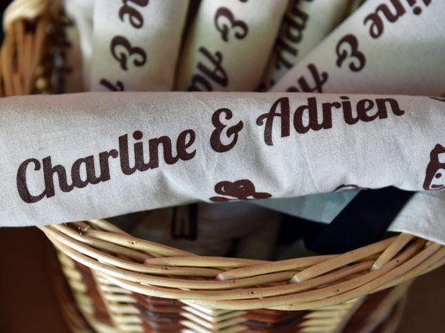 Le mariage de Adrien et Charline à Steige, Bas Rhin 29