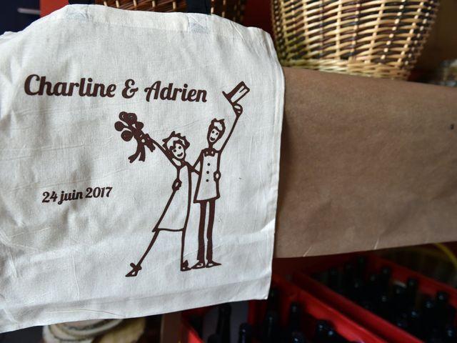 Le mariage de Adrien et Charline à Steige, Bas Rhin 31