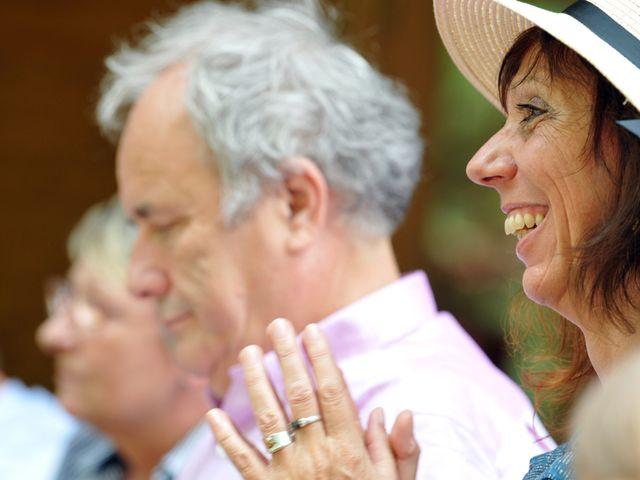 Le mariage de Adrien et Charline à Steige, Bas Rhin 39