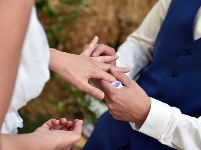 Le mariage de Adrien et Charline à Steige, Bas Rhin 42