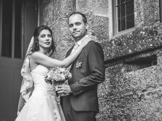 Le mariage de Gwenneg Kerdivel et Elnaz Saberi Ansari à Gouesnou, Finistère 7