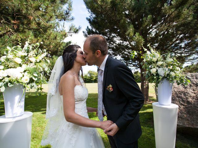 Le mariage de Gwenneg Kerdivel et Elnaz Saberi Ansari à Gouesnou, Finistère 10