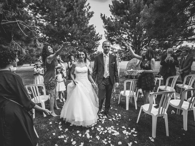 Le mariage de Gwenneg Kerdivel et Elnaz Saberi Ansari à Gouesnou, Finistère 18