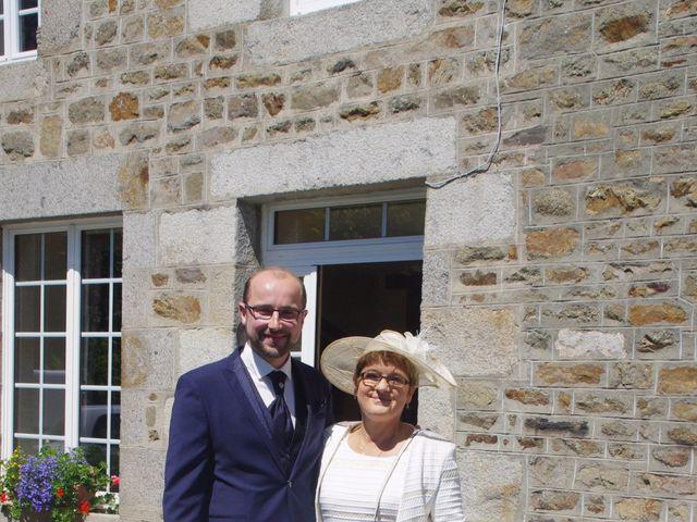 Le mariage de Romain et Emilie à Percy, Manche 8