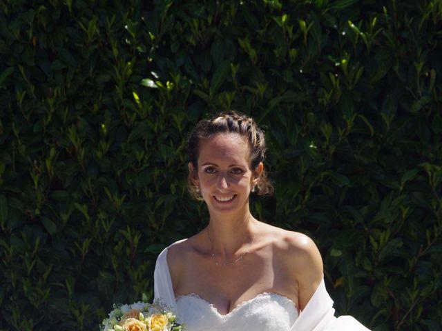 Le mariage de Romain et Emilie à Percy, Manche 11