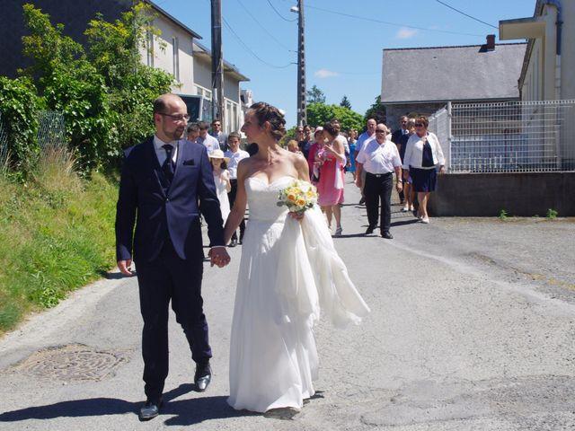 Le mariage de Romain et Emilie à Percy, Manche 17