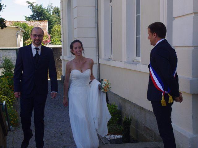 Le mariage de Romain et Emilie à Percy, Manche 19