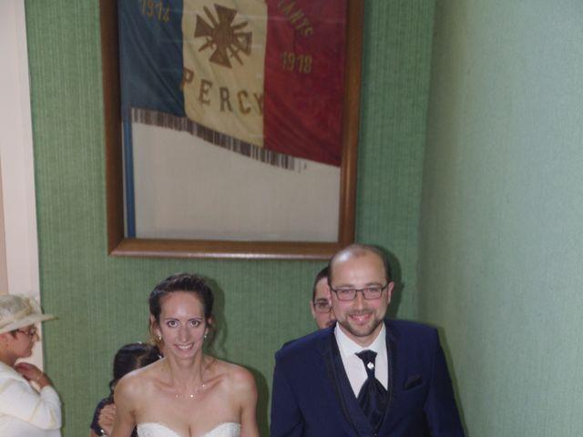 Le mariage de Romain et Emilie à Percy, Manche 20