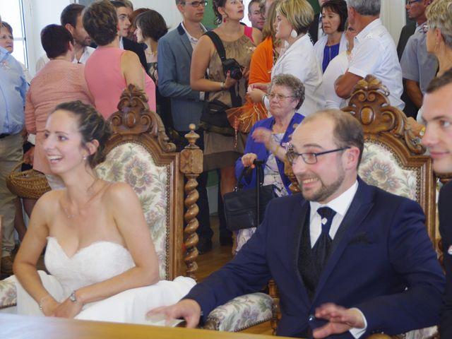 Le mariage de Romain et Emilie à Percy, Manche 24