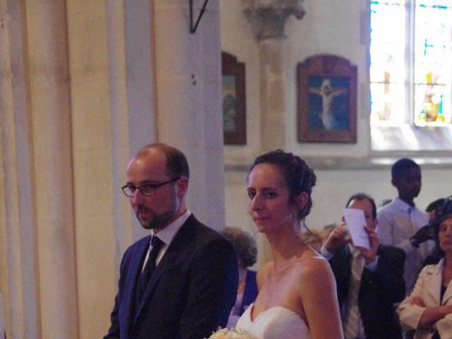 Le mariage de Romain et Emilie à Percy, Manche 26