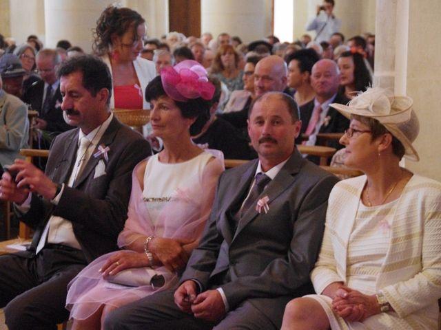 Le mariage de Romain et Emilie à Percy, Manche 29