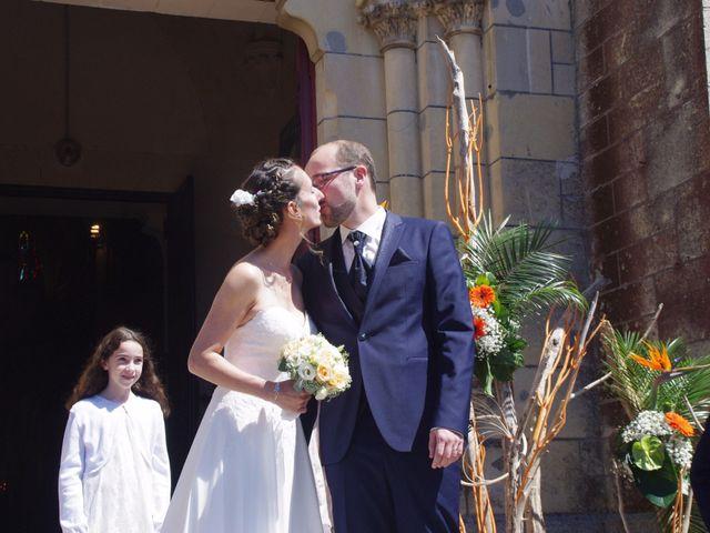 Le mariage de Romain et Emilie à Percy, Manche 31